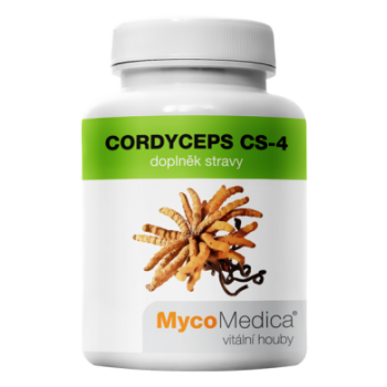 Cordyceps CS-4 ext.