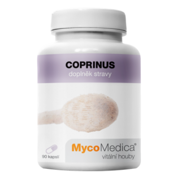 Coprinus ext.