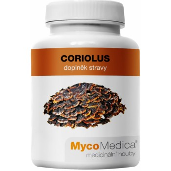 Coriolus ext.